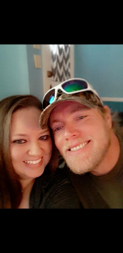 Heather Hardison-Whaley and Johnathan Edwards